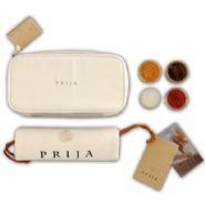 Prija Luxury Toiletry Bag (Case 10)